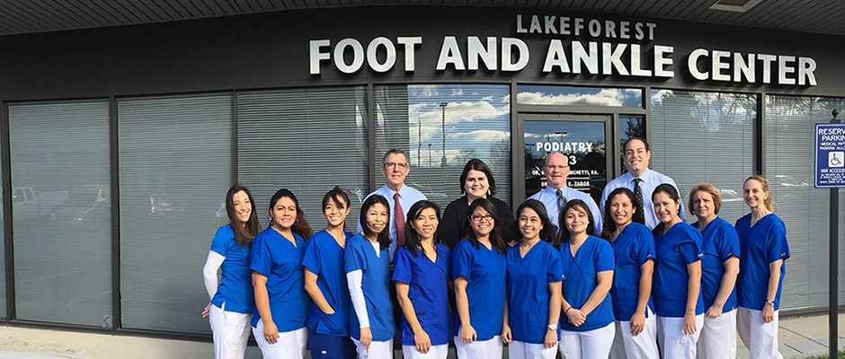 Lakeforest Foot and Ankle Center